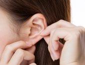 علاج انسداد الأذن-ارشيفية