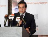 خالد عبد الغفار وزير التعليم العالي والبحث العلمي