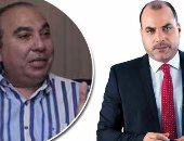 مجدى صابر ومحمد الباز