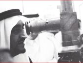 الملك فهد بن عبد العزيز على جبهة قناة السويس