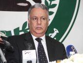 السفير محمد الربيع الأمين العام لمجلس الوحدة الاقتصادية بجامعة الدول العربية