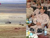 قوات الدول العربية