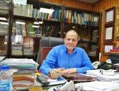 المهندس محمد عسل رئيس مجلس إدارة شركة كهرباء جنوب الدلتا