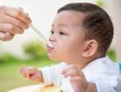 السمنة عند الاطفال- صورة ارشيفية