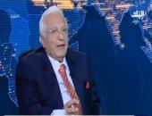 الدكتور أحمد عكاشة أستاذ الطب النفسى بجامعة عين شمس