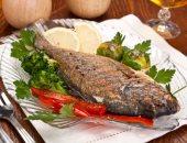 فوائد السمك البلطى-ارشيفية