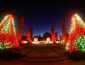 احتفالات الكريسماس بألمانيا