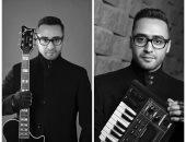 الموسيقار محمد شاشو