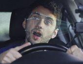تقنية تنبيه السائقين