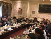 طارق شوقى يستعرض خطة الوزارة على مجلس النواب