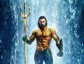 بوستر Aquaman النهائى