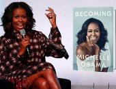 ميشيل أوباما وكتابها