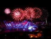 احتفالات لاتفيا