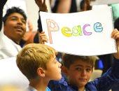 اليوم العالمى لحقوق الطفل