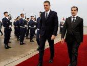 رئيس الحكومة الاسباني ونظيره المغربي