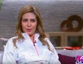 الكابتن شيماء منصور أول فتاة مصرية تحصل على شارة التحكيم الدولى بكرة القدم
