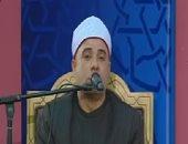 احتفالية المولد النبوى - هانى الحسينى