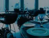 مطعم تحت المياه