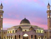 تهنئة السفارة الأمريكية بالقاهرة