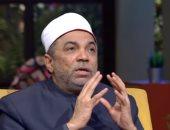 جابر طايع المتحدث باسم وزارة الأوقاف