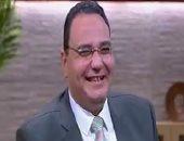 الدكتور وليد هندى استشارى الطب النفسى والعلاقات الأسرية