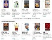 قائمة نيويورك تايمز لأعلى مبيعات الكتب