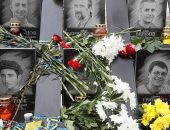 أوكرانيا تحيى الذكرى الخامسة للانتفاضة