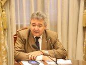 عمرو صدقى رئيس لجنة السياحة بمجلس النواب