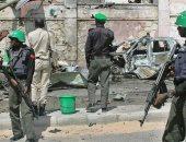 الشرطة الصومالية
