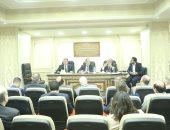 اللجنة الاقتصادية بمجلس النواب - ارشيفية