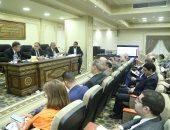 اللجنة الاقتصادية بمجلس النواب أرشيفية