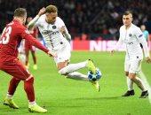 باريس سان جيرمان ضد ليفربول