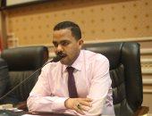 أشرف رشاد الشريف رئيس الحزب