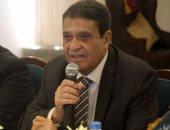 اللواء أحمد زكي عابدين، رئيس مجلس إدارة شركة العاصمة الإدارية