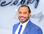 الدكتور أحمد السبكى أستاذ جراحات السمنة والسكر بكلية الطب جامعة عين شمس