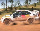 لعبة سباقات سيارات الرالى DiRT 4