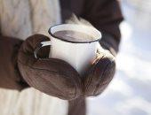 مشروبات الشتاء - صورة أرشيفية