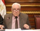 أسامة العبد رئيس لجنة الشئون الدينية
