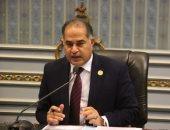 سليمان وهدان - نائب رئيس الوفد