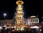 احتفالات عيد الميلاد فى ألمانيا