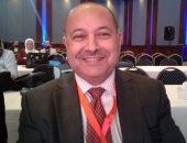الدكتور طارق حسنين - أستاذ أمراض الجهاز الهضمى والكبد وزراعة الكبد
