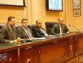 لجنة الشئون الأفريقية بالبرلمان