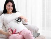 الحمل بتوأم -أرشيفية