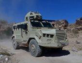 معارك الجيش اليمنى