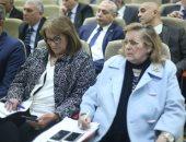 لجنة الشئون الاقتصادية بالبرلمان