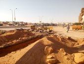شبكات جديدة بمدينة سفاجا