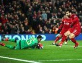 ليفربول ضد نابولى