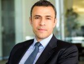 كريم عوض الرئيس التنفيذى للمجموعة المالية هيرميس القابضة