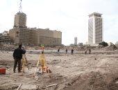 الشركات تتسلم أرض مشروع ماسبيرو