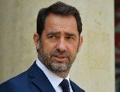 وزير الداخلية الفرنسى كريستوف كاستنير